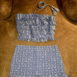 Two-Piece Saylor Dress